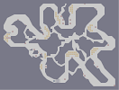Thumbnail of the map 'Shattered'