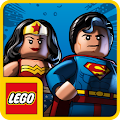 LEGO® DC Super Heroes APK for Bluestacks