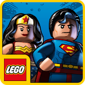 Download LEGO® DC Super Heroes APK on PC