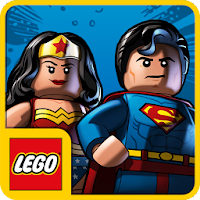 LEGO® DC Super Heroes For PC (Windows And Mac)