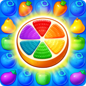 Fruit Candy Bomb For PC / Windows 7/8/10 / Mac – Free Download