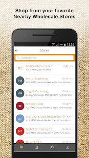 Raashan - Online Grocery Store - screenshot