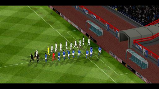 First Touch Soccer 2015 screenshot 1