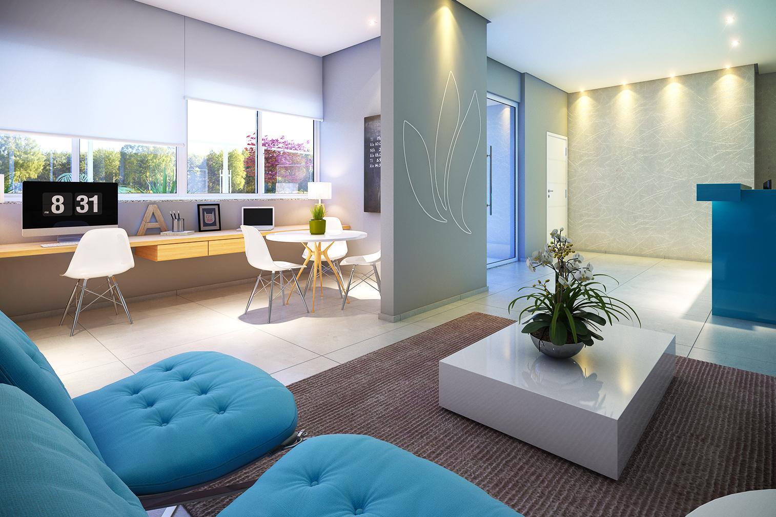 Apartamento à Venda - Vila Carvalho