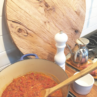 Spaghetti Sauce Beans Recipes
