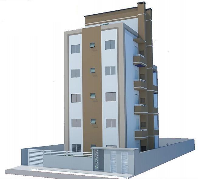 Imagem Apartamento Joinville Adhemar Garcia 1902337