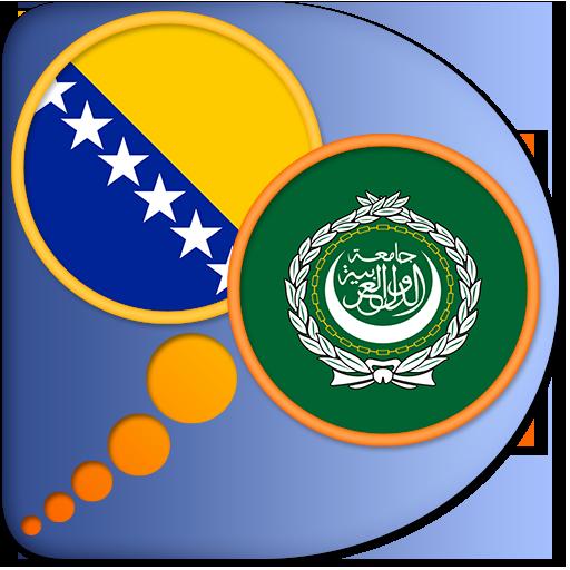 Android aplikacija Arabic Bosnian dictionary na Android Srbija