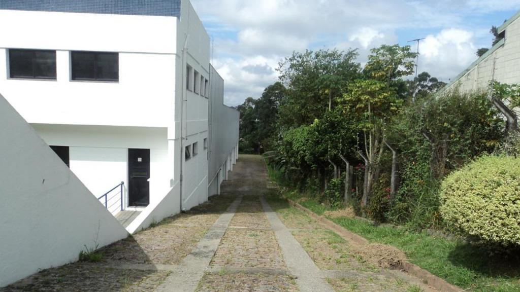 Galpão à venda em Granja Viana Ii, Cotia - SP