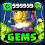 Cheat Gems for Clash Royale - Prank