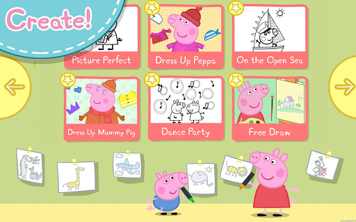 World of Peppa Pig For PC