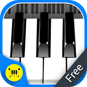 Real Piano Keyboard : Digital For PC (Windows & MAC)