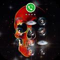 App AppLock - Skull APK for Kindle