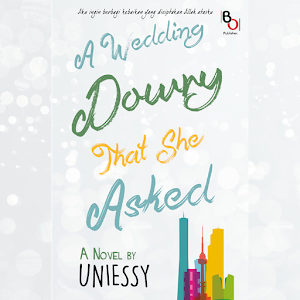Cover art A Wedding Dowry That She Asked