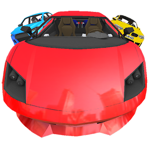 Stunt Car Driver 2 - No Ads For PC / Windows 7/8/10 / Mac – Free Download