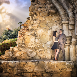 by Shawnessy Ransom - People Couples ( natural light, san juan capistrano, outdoor photography, engagement photos, shawnessy ransom phtography, engagement )