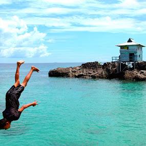jump by Assoka Andrya - Babies & Children Children Candids
