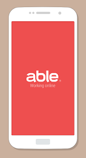 Able Works - screenshot