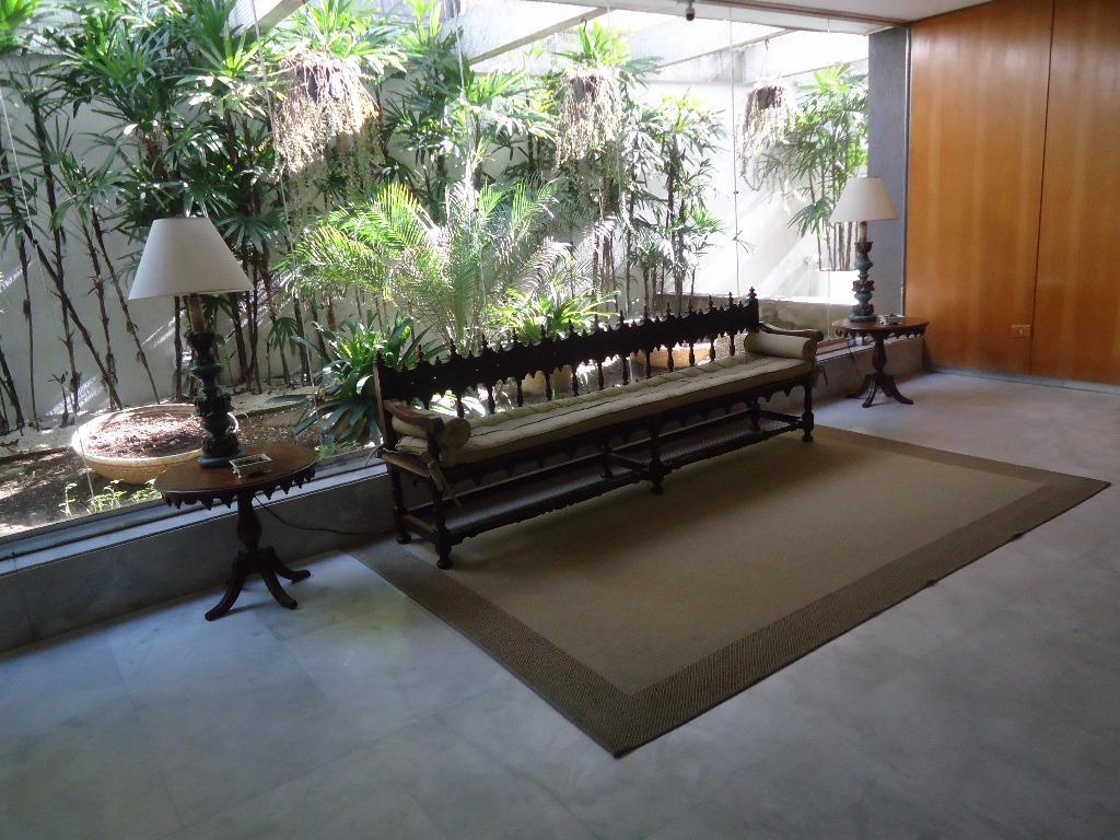 Apto 3 Dorm, Jardim Paulista, São Paulo (AP16004) - Foto 15