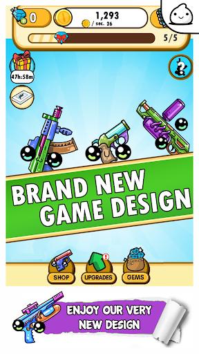 Guns Evolution - Idle Cute Clicker Game Kawaii For PC