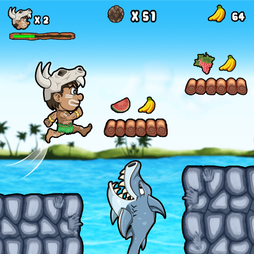 Jungle Adventures - free (game)