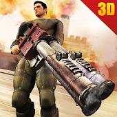 Game Rocket Launcher 3D APK for Windows Phone
