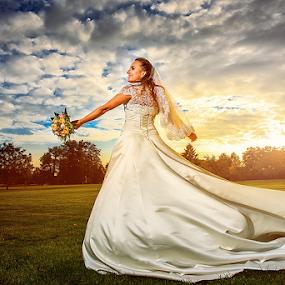 wedding by Dejan Nikolic Fotograf Krusevac - Wedding Bride ( vencanje, wedding, svadba, bride, photo, fotograf )