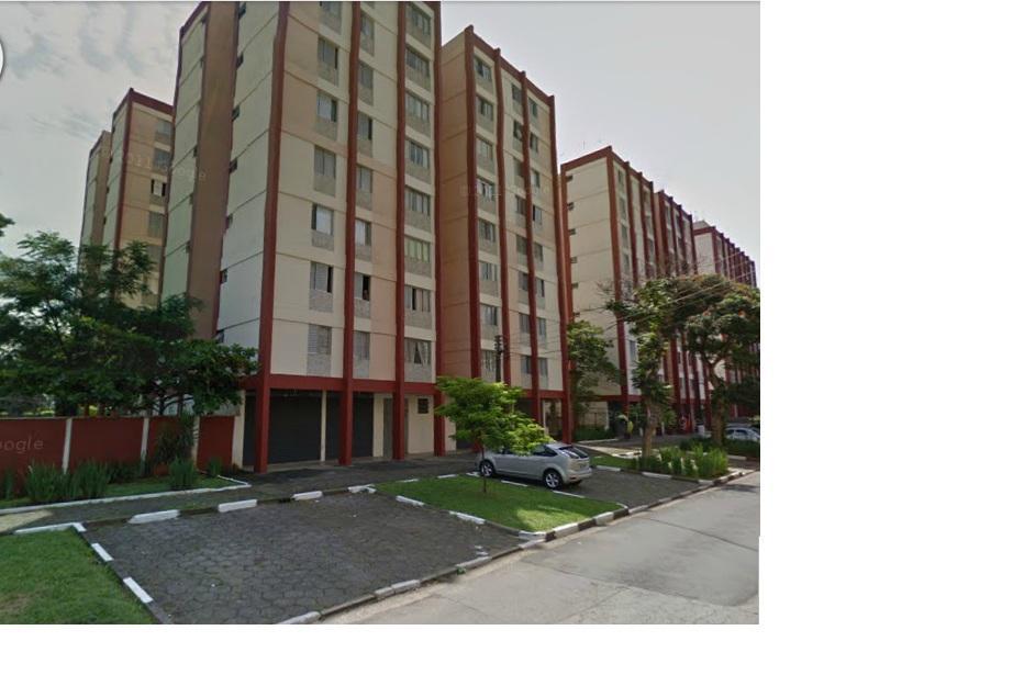 Apartamento Padrão à venda, Jardim Artur Alvim, São Paulo