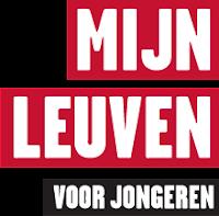 EXTREEM LEuVEN Thanks to all our partners! Mijn Leuven voor Jongeren