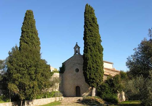 photo de Chapelle Notre-Dame de Carami (Notre-Dame de Bon-secours)