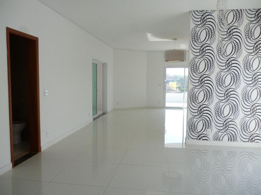 Casa 4 Dorm, Condomínio Colinas do Sol, Sorocaba (CA0104) - Foto 5