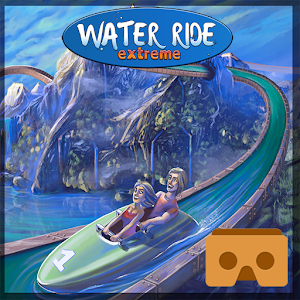 Water Ride XT For PC / Windows 7/8/10 / Mac – Free Download