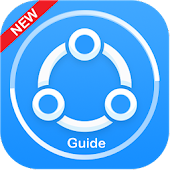 Guide SHAREit  File Transfer