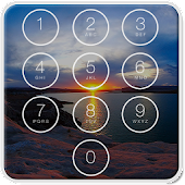 Keypad Lock Screen APK for Bluestacks