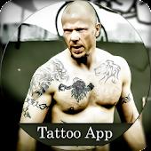 App Tattoo My Name On My Photo Editor APK for Windows Phone