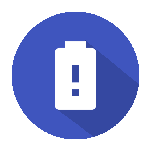 Battery notifier - Reborn