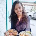 Rashika Arora profile pic
