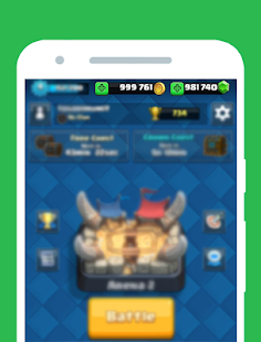 Gems for Clash Royale Prank ! APK for Ubuntu