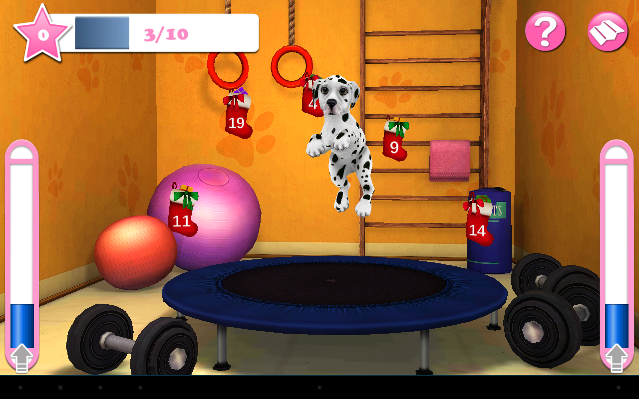 Christmas with DogWorld (Unreleased) Screenshot 6