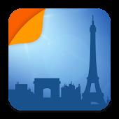 Météo Paris APK for Ubuntu