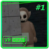 VRChat Skins - Teletubbies Avatars PC Download Windows 7.8.10 / MAC