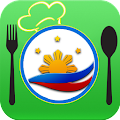 Free Download Pinoy Food Recipes APK for Blackberry