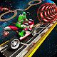Moto Bike Stunt Racer: Impossible Track Rider