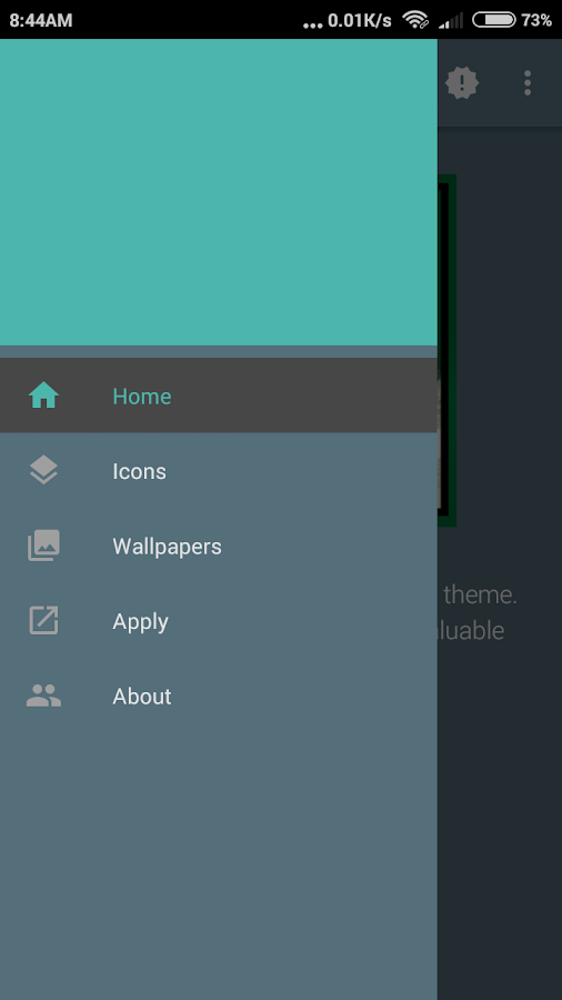 Berry icon theme Screenshot 5