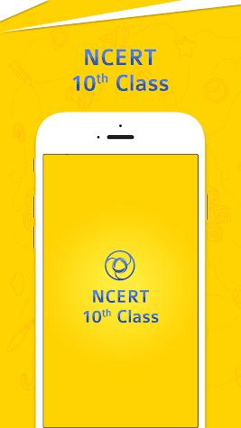 NCERT 10th CLASS BOOKS IN ENGLISH Screenshot