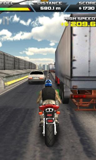 MOTO LOKO HD screenshot 4