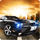 Game Knight Cars Drift Racing 2016 APK for Kindle