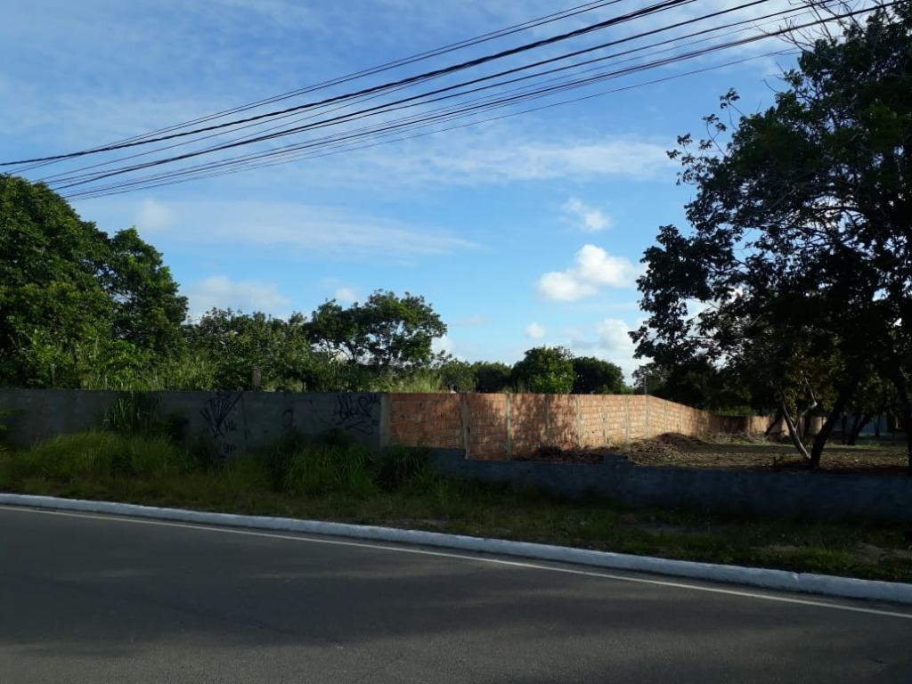 Terreno à venda no Altiplano por R$ 750.000 - Altiplano - João Pessoa/PB