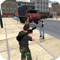 Russian Crime Truck Theft APK for Bluestacks