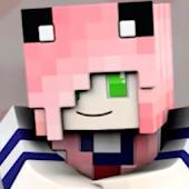 Yandere School for Minecraft APK for Bluestacks