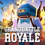 Grand Battle Royale: Pixel FPS 3.3.0 (Mod Money)